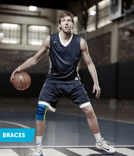 de beste basketbal braces