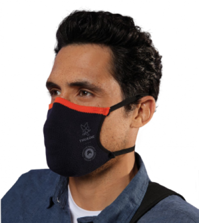 mondmasker Activ Security herbruikbaar