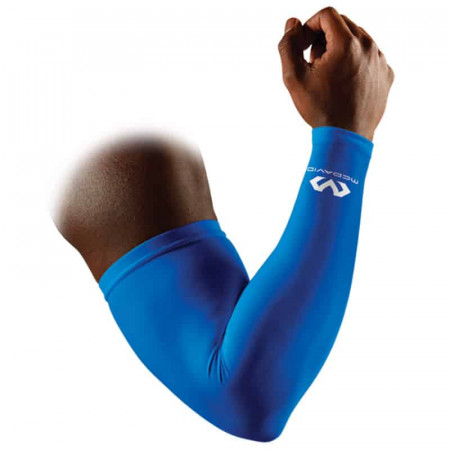 McDavid Compressie Arm Sleeves 6566 Blauw