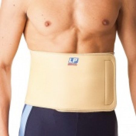 LP Support Waist Trimmer Rugbrace 711A