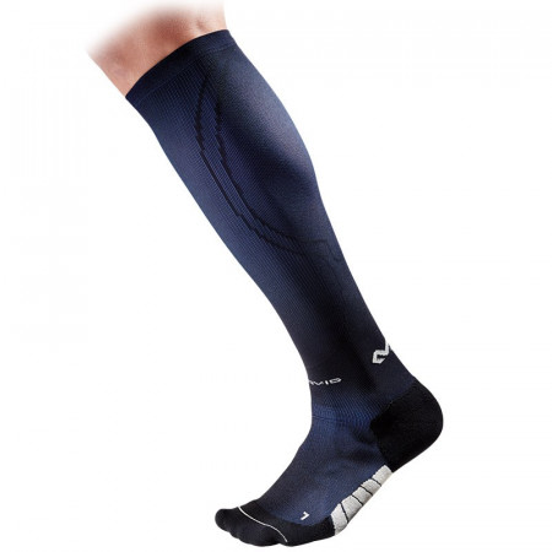 McDavid Active Runner Socks 8832 (zwart)
