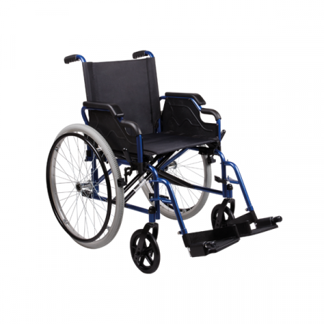 Thuasne Classic DF + rolstoel