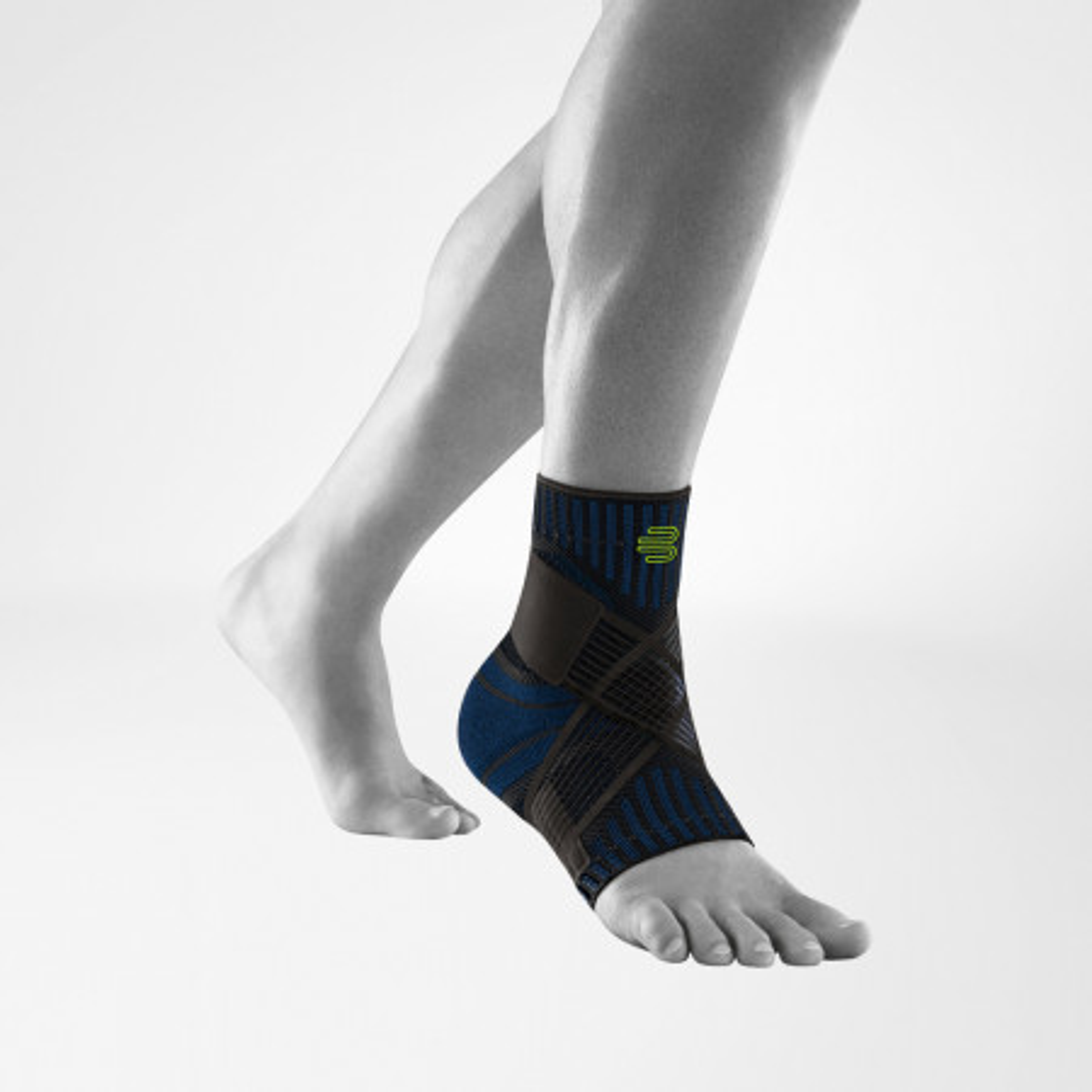 Bauerfeind Sports Ankle Support Zwart
