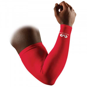 McDavid Compressie Arm Sleeves 6566 Rood