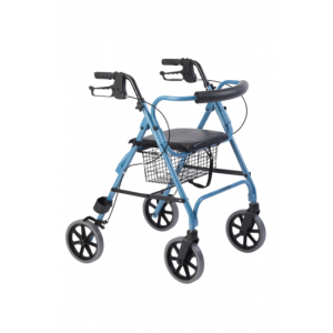 Thuasne Move Light Rollator Blauw