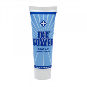 Ice Power verkoelende gel tube (75 ml)