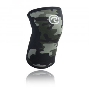 Rehband Knee Sleeve RX Camo 5 mm