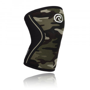 Rehband Knee Sleeve RX Camo 7 mm