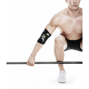 Rehband Elbow Support RX Camo