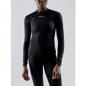 Craft Sportswear Active Extreme X Long sleeve Dames Zwart