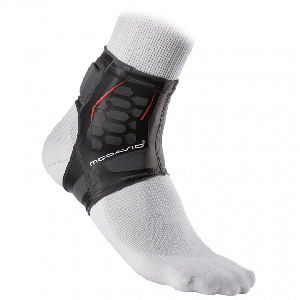 McDavid Runners' Therapy Achilles Sleeve 4100