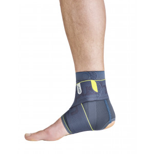 Push Sports Enkelbrace 8