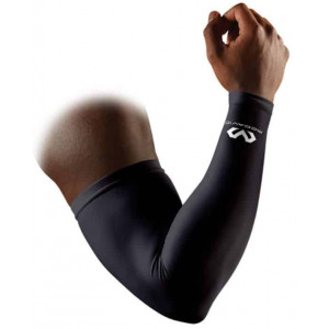 McDavid Compressie Arm Sleeves 6566 Zwart