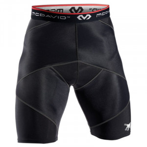 McDavid Cross Compressie Short 8200
