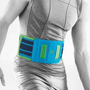 Bauerfeind Sports Back Support Rivera