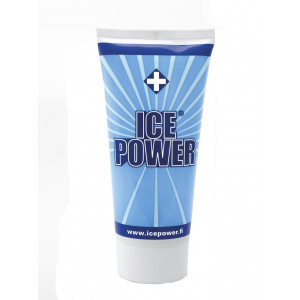 Ice Power verkoelende gel (150 ml)
