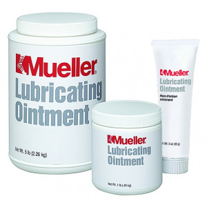 Mueller Lubricating Ointment (400 gram)