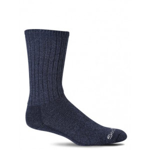 Sockwell Diabetes sokken Big Easy Heren Navy