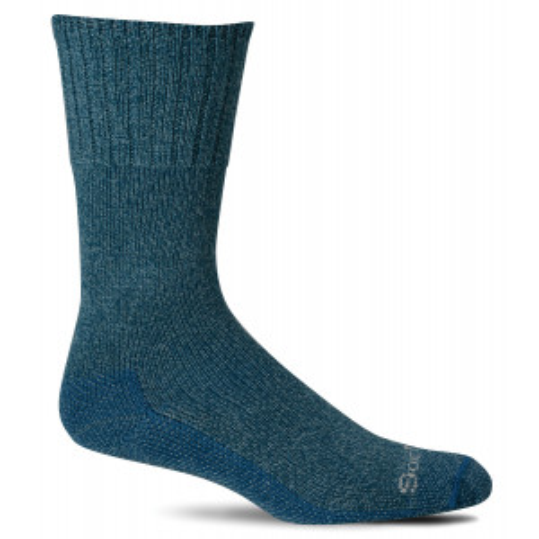 Sockwell Diabetes sokken Big Easy Dames Blauw/Groen