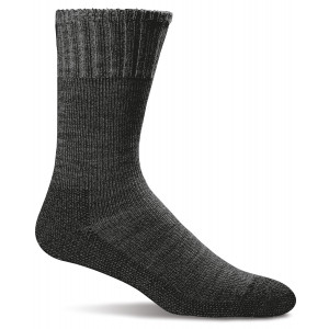 Sockwell Diabetes sokken Big Easy Dames Zwart