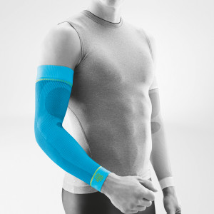 Bauerfeind Sports Compression Armsleeve Rivera