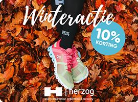 Winteractie Herzog -10%