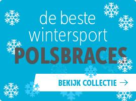 De beste polsbraces voor wintersport
